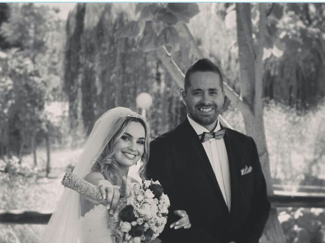 O casamento de Sara e Nuno