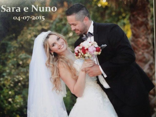 O casamento de Nuno e Sara em Alandroal, Alandroal 6