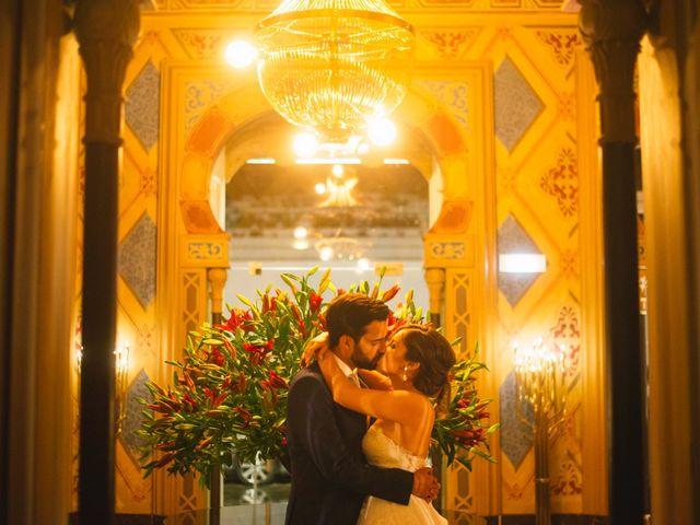 O casamento de Rui e Ana em Porto, Porto (Concelho) 2
