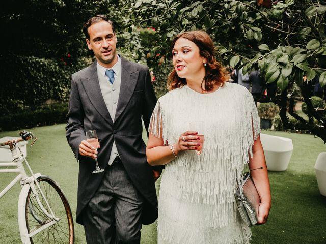 O casamento de Rita e Filipe