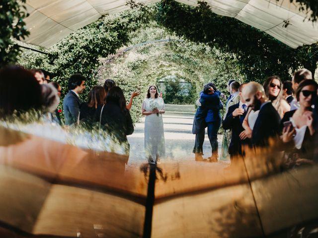 O casamento de Filipe e Rita em Matosinhos, Matosinhos 1