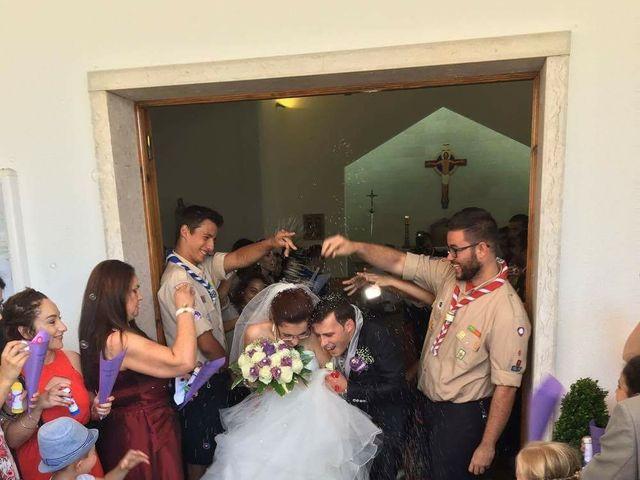 O casamento de António e Dina em Amadora, Amadora 5