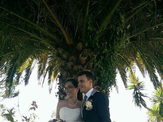 O casamento de António e Dina em Amadora, Amadora 6