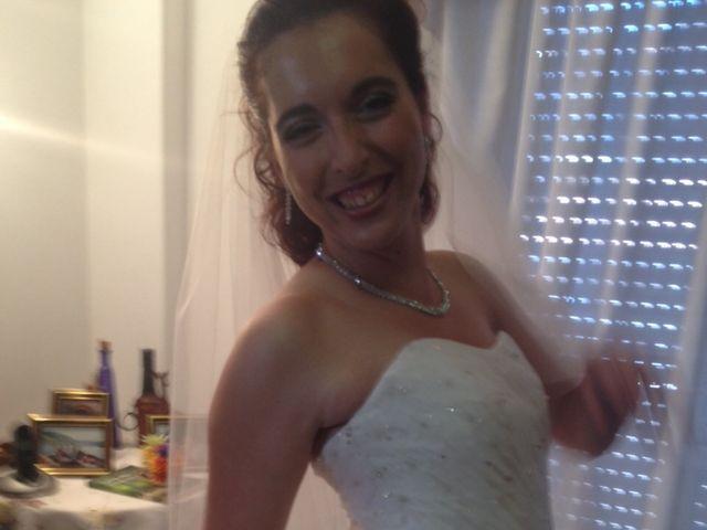 O casamento de António e Dina em Amadora, Amadora 7