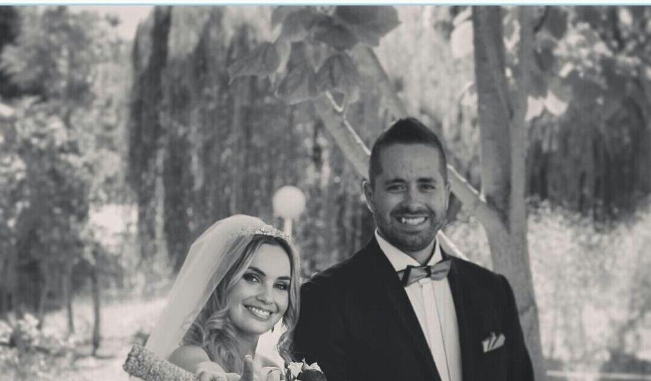 O casamento de Nuno e Sara em Alandroal, Alandroal