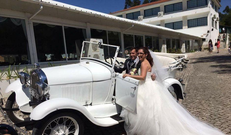 O casamento de António e Dina em Amadora, Amadora