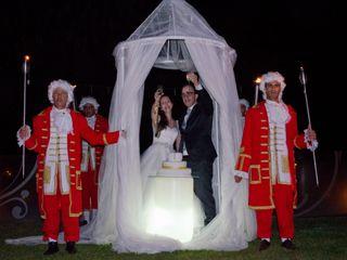 O casamento de Ana e Gonçalo 1