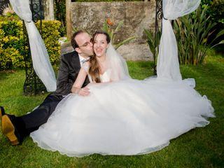 O casamento de Ana e Gonçalo