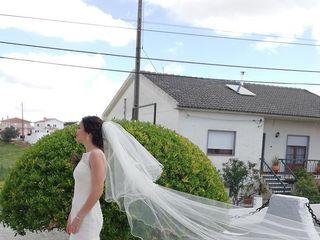 O casamento de Joana  e Daniel  3