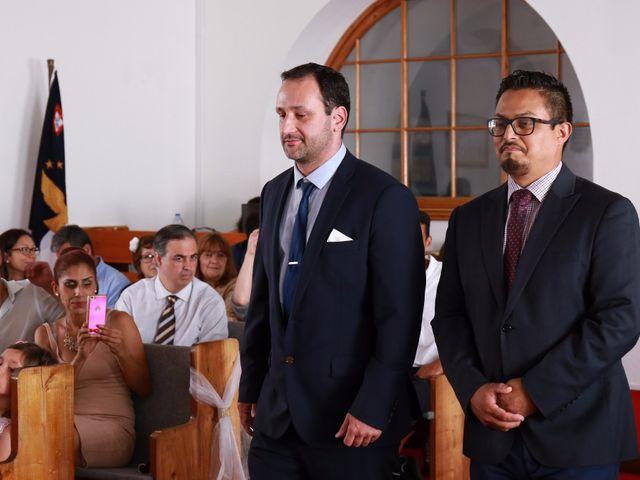 O casamento de William e Sónia em Ponta Delgada, São Miguel 10