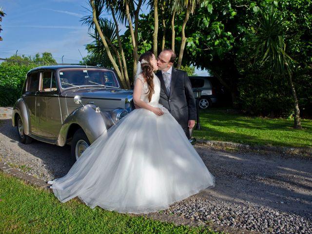 O casamento de Gonçalo e Ana em Vila do Conde, Vila do Conde 26