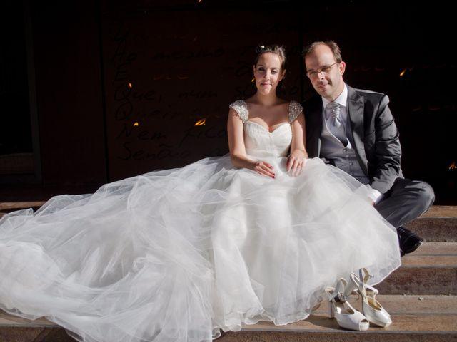 O casamento de Gonçalo e Ana em Vila do Conde, Vila do Conde 2
