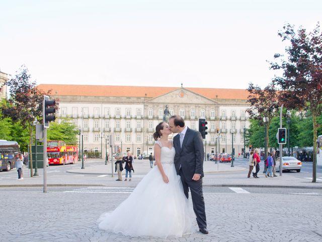 O casamento de Gonçalo e Ana em Vila do Conde, Vila do Conde 35