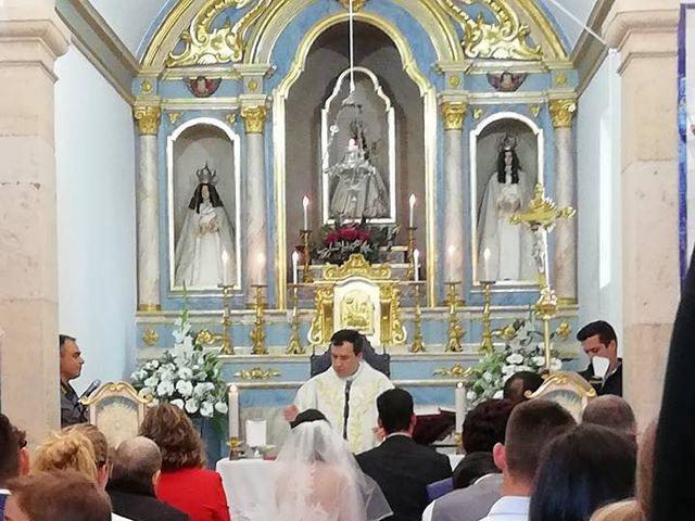 O casamento de Daniel  e Joana  em Torres Vedras, Torres Vedras 7