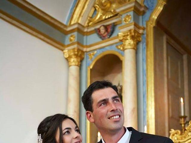 O casamento de Daniel  e Joana  em Torres Vedras, Torres Vedras 8