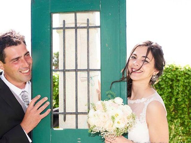 O casamento de Daniel  e Joana  em Torres Vedras, Torres Vedras 1