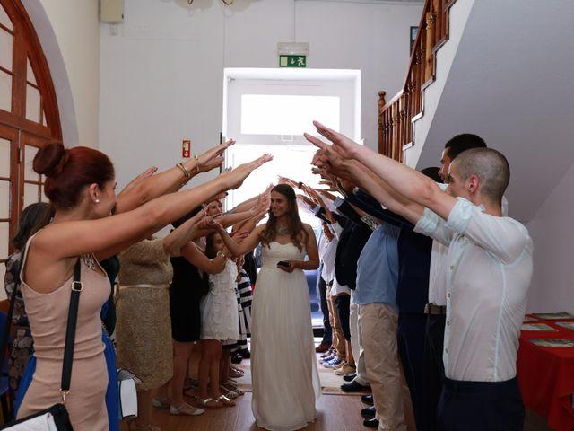 O casamento de William e Sónia em Ponta Delgada, São Miguel 9