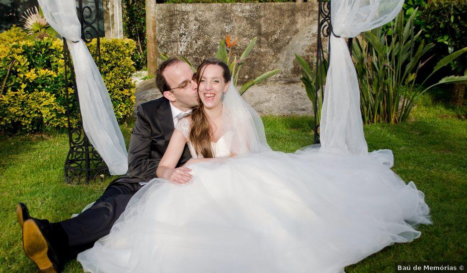 O casamento de Gonçalo e Ana em Vila do Conde, Vila do Conde