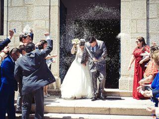 O casamento de Bruno e Sara 2