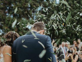 O casamento de Filipa e Pedro