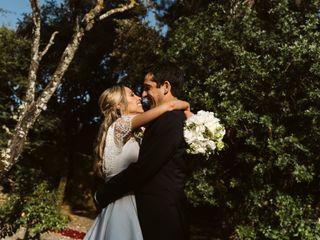 O casamento de Telma e Bruno 2