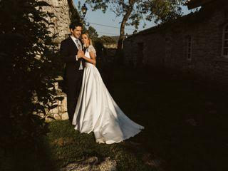 O casamento de Telma e Bruno 3