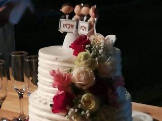 O casamento de Angela e Romeu 2