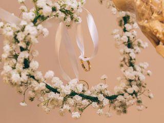 O casamento de Irina e Nuno 1