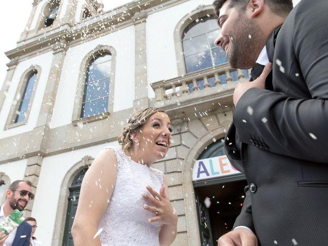 O casamento de Diogo e Patricia em Paredes, Paredes 1