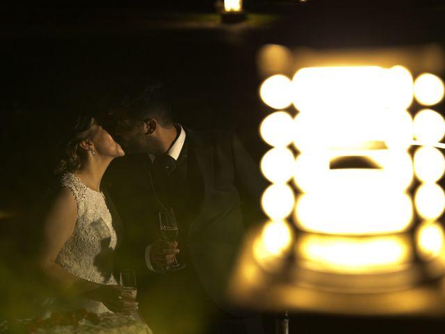 O casamento de Patricia e Diogo