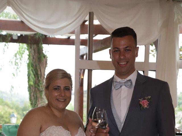 O casamento de Romeu e Angela em Igreja Nova, Mafra 5