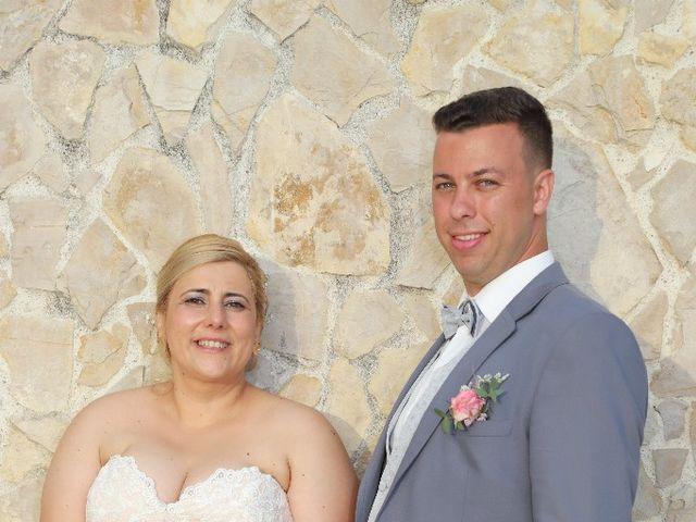 O casamento de Romeu e Angela em Igreja Nova, Mafra 12