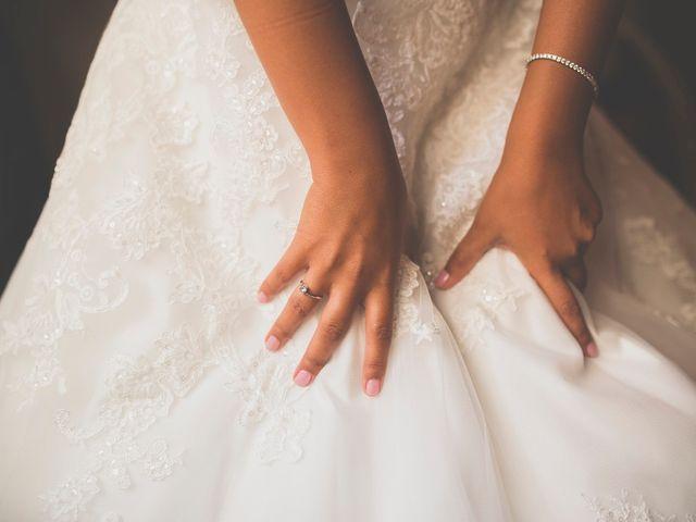 O casamento de Nuno e Irina em Castro Marim, Castro Marim 10