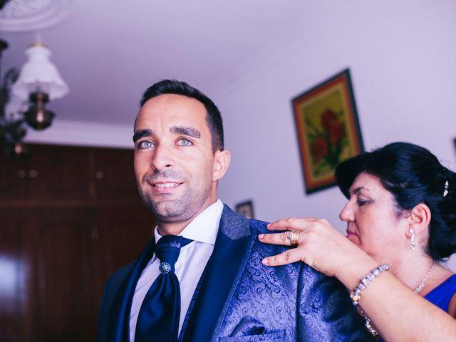 O casamento de Nuno e Irina em Castro Marim, Castro Marim 17