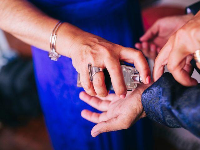 O casamento de Nuno e Irina em Castro Marim, Castro Marim 19