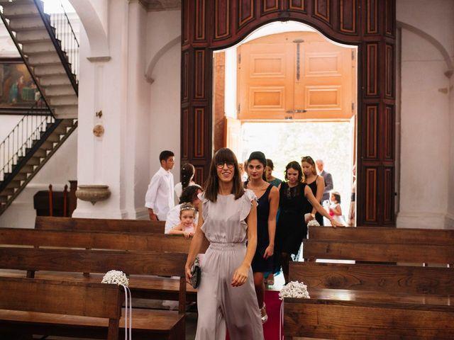 O casamento de Nuno e Irina em Castro Marim, Castro Marim 20