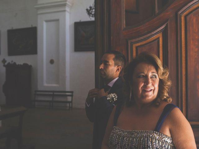 O casamento de Nuno e Irina em Castro Marim, Castro Marim 23