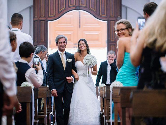O casamento de Nuno e Irina em Castro Marim, Castro Marim 27