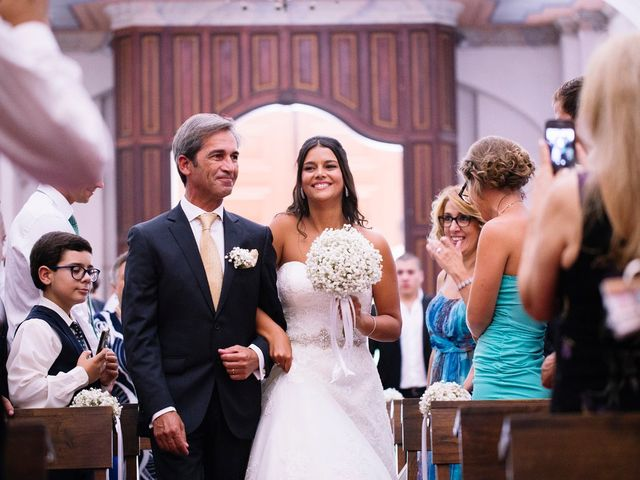 O casamento de Nuno e Irina em Castro Marim, Castro Marim 28