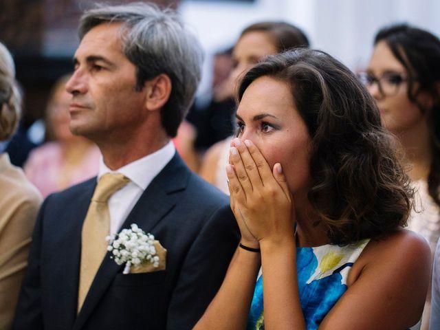 O casamento de Nuno e Irina em Castro Marim, Castro Marim 29