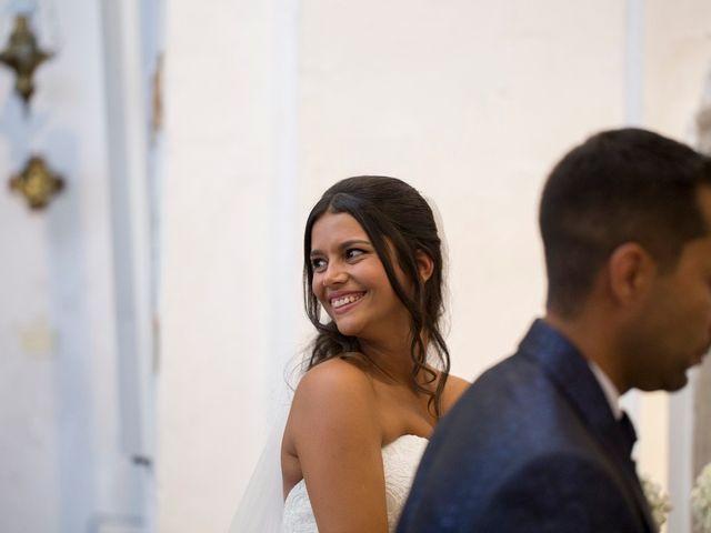 O casamento de Nuno e Irina em Castro Marim, Castro Marim 30