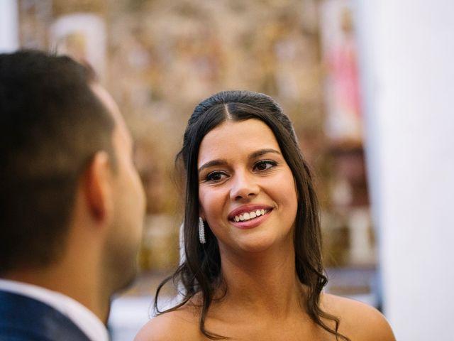 O casamento de Nuno e Irina em Castro Marim, Castro Marim 32
