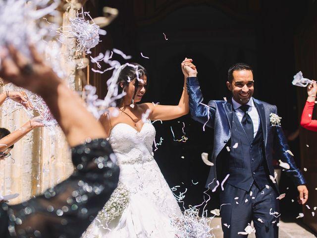 O casamento de Nuno e Irina em Castro Marim, Castro Marim 33