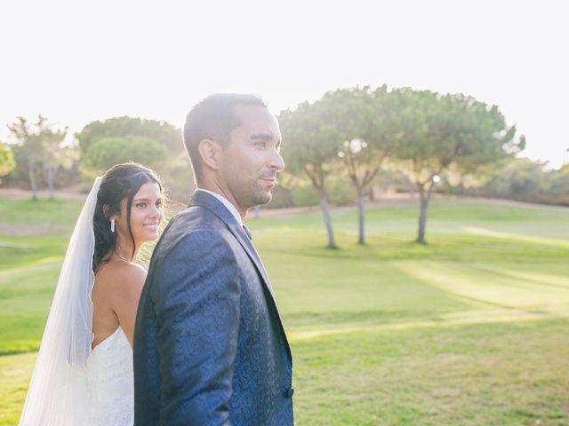 O casamento de Nuno e Irina em Castro Marim, Castro Marim 35