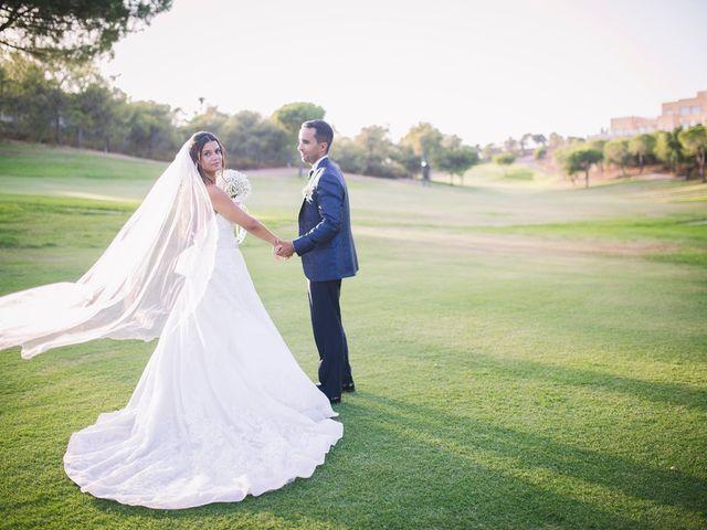 O casamento de Nuno e Irina em Castro Marim, Castro Marim 36