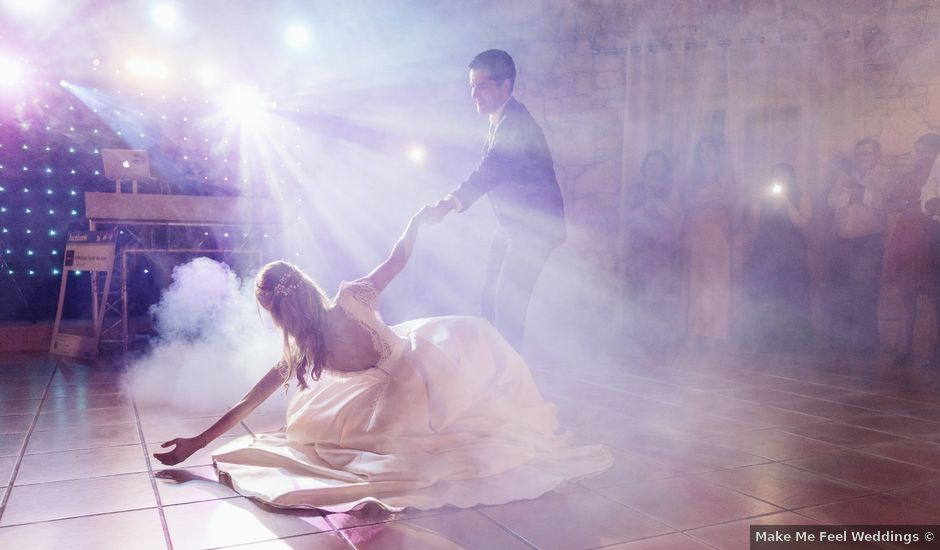 O casamento de Bruno e Telma em Fátima, Ourém