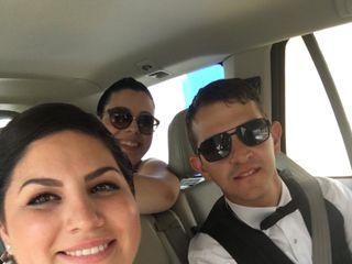 O casamento de Tânia e Miguel 3