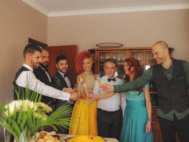 O casamento de Daniel e Sara em Porto, Porto (Concelho) 5