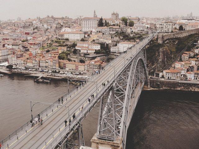 O casamento de Daniel e Sara em Porto, Porto (Concelho) 13