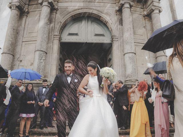O casamento de Daniel e Sara em Porto, Porto (Concelho) 21